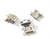 Разъемы micro usb  - все модели (найти по фото)