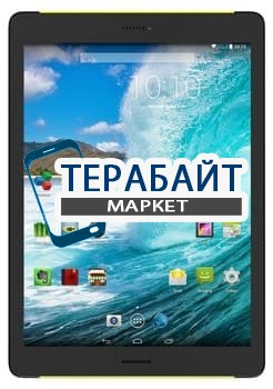 Тачскрин для планшета PocketBook SURFpad 4 L - фото 16399