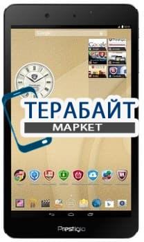Тачскрин для планшета Prestigio MultiPad PMT5008 3G - фото 16401