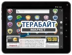 Тачскрин для планшета Prestigio MultiPad Pmp5080b - фото 16460