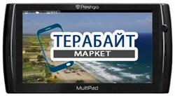 Тачскрин для планшета Prestigio MultiPad PMP5070C - фото 16599
