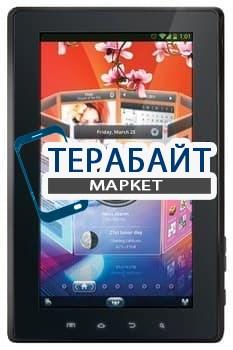 Тачскрин для планшета SUPRA SD 700 - фото 16660