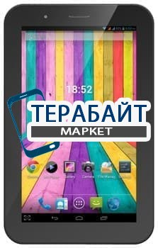 Тачскрин для планшета iconBIT NETTAB MATRIX 3G DUO - фото 16691