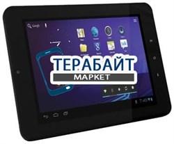 Тачскрин для планшета iconBIT NETTAB PARUS - фото 16704
