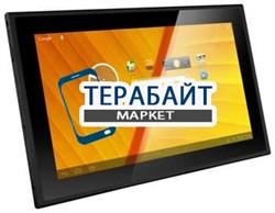 Тачскрин для планшета WEXLER TAB 10iQ - фото 16734