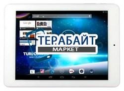 Тачскрин для планшета TurboPad 800 - фото 16742