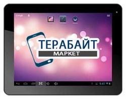 Тачскрин для планшета TurboPad 902 - фото 16743