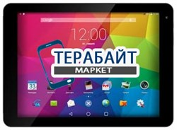 Тачскрин для планшета teXet TM-9777 - фото 16822