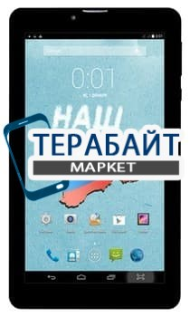Тачскрин для планшета bb-mobile Techno 7.0 3G MOLOTOFF (TB756C) - фото 16827