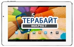 Тачскрин для планшета iconBIT NETTAB THOR IZ (NT-0909T) - фото 16866