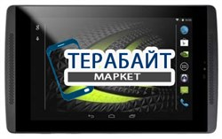 Тачскрин для планшета Etuline T790LTE - фото 16893