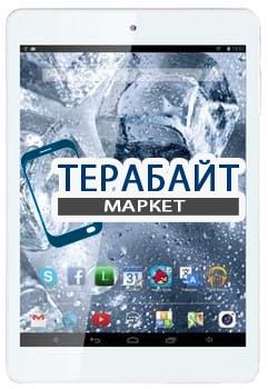 Тачскрин для планшета GOCLEVER Insignia 785 Pro - фото 16966