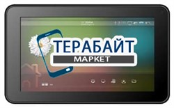 Тачскрин для планшета Elenberg TAB708 - фото 16992