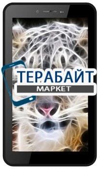 Тачскрин для планшета Irbis TX37 - фото 17013