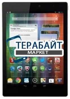 Тачскрин для планшета Prestigio MultiPad 4 PMP7079E - фото 17048