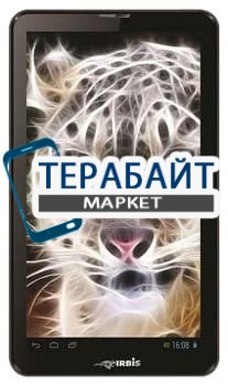 Тачскрин для планшета Irbis TG71 - фото 17073