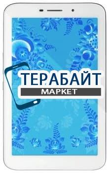 Тачскрин для планшета iRu Pad Master M710GG 3G - фото 17081