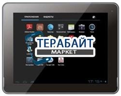 Тачскрин для планшета iRu Pad Master R9704G - фото 17082