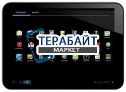 Тачскрин для планшета Digma iDxD10 3G - фото 17114