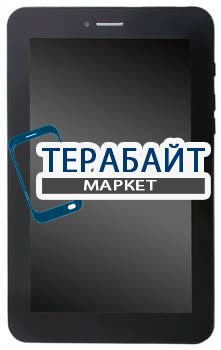 Тачскрин для планшета Point of View ONYX 547 Navi tablet - фото 17223
