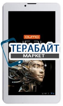Тачскрин для планшета Qumo Altair 7004 - фото 17232