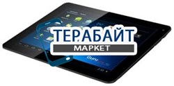 Тачскрин для планшета Rolsen RTB 9.4D GURU 3G - фото 17261