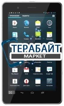 Тачскрин (сенсор) для планшета WEXLER .TAB 7iD 3G - фото 17328