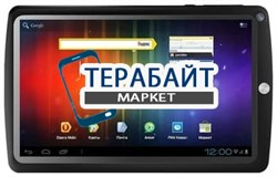 Тачскрин для планшета teXet TM-7023 - фото 17334