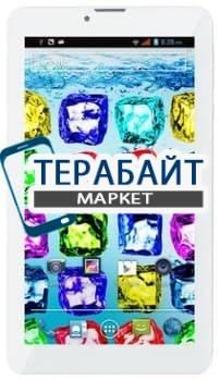 Тачскрин для планшета iRu Pad Master M719G 3G - фото 17358