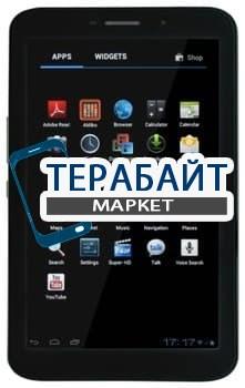Тачскрин для планшета iRu Pad Master M710GB 3G - фото 17362