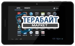 Тачскрин для планшета iRu Pad Master R702G 3G - фото 17373