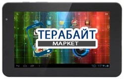 Тачскрин для планшета Prestigio MultiPad PMP5570 - фото 17389