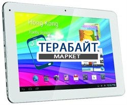 Тачскрин для планшета iconBIT NETTAB THOR White 16Gb - фото 17412