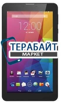 Тачскрин для планшета teXet TM-7849 3G - фото 17486