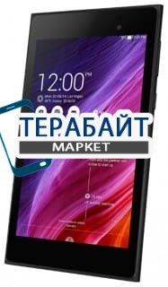 Тачскрин для планшета ASUS MeMO Pad 7 ME572CL LTE - фото 17499