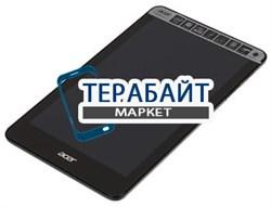 Тачскрин для планшета Acer Iconia One B1-810 - фото 17501
