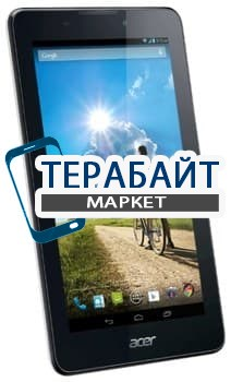 Тачскрин для планшета Acer Iconia Tab A1-713 - фото 17517
