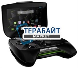 Тачскрин для планшета NVIDIA SHIELD Portable - фото 17533