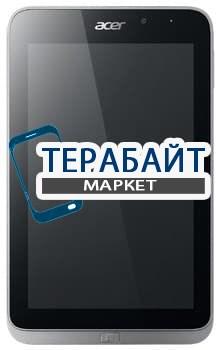 Тачскрин для планшета Acer Iconia Tab W4-821 - фото 17535