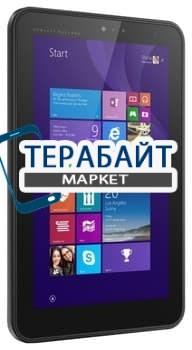 Тачскрин для планшета HP Pro Tablet 408 - фото 17537