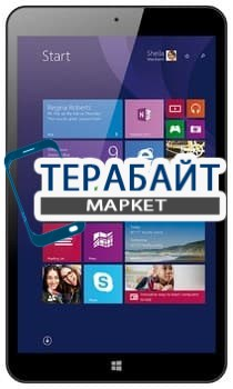 Аккумулятор для планшета Prestigio MultiPad Visconte Quad 3G PMP881TD - фото 17701
