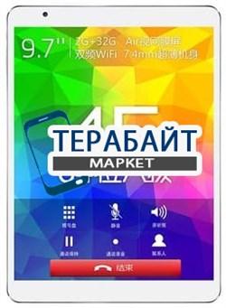 Аккумулятор для планшета Teclast P98 4G Octa Core - фото 17769