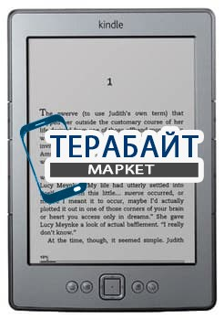 Аккумулятор для электронной книги Amazon Kindle - фото 17882