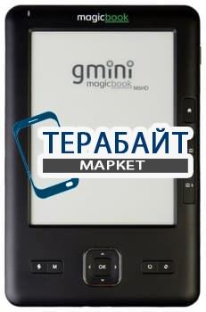 Аккумулятор для электронной книги Gmini MagicBook M6HD - фото 17923