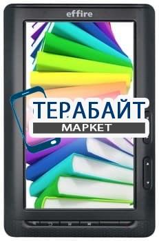 Аккумулятор для электронной книги effire ColorBook TR704 - фото 17966