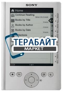 Аккумулятор для электронной книги Sony PRS-300 Pocket Edition - фото 17999