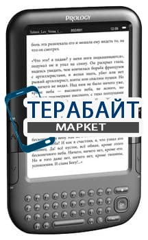 Аккумулятор для электронной книги Prology Latitude I-602 - фото 18040