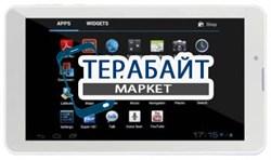 Аккумулятор для планшета iRu Pad Master M716G 3G - фото 18098