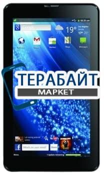 Аккумулятор для планшета BRAVIS NP725 3G - фото 18436