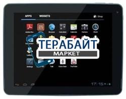 Аккумулятор для планшета iRu Pad Master P9702G 3G - фото 18476